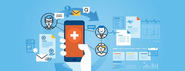 Mobile app for dental emergencies